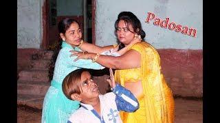 Khandesh Ki Padosan Khandesh Comedy Video