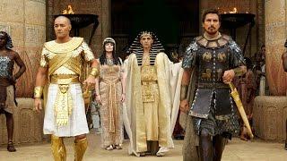 New GOD OF EGYPT Trailer 2
