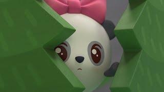 Малышарики - Новые серии - Ау! (76 серия) Развивающие мультики для детей 0,1,2,3,4 года