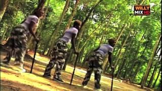 MAPOUKA & ZOUGLOU VIDEO MIX BY WILLY MIX VOL 14