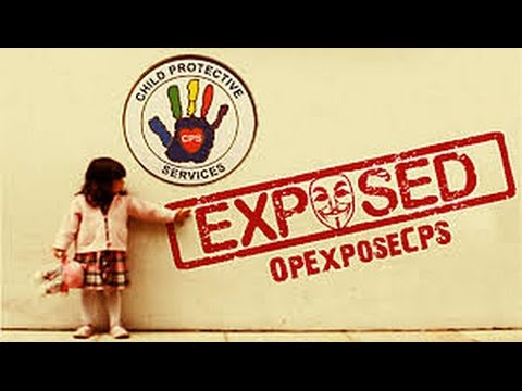 DCS Sends MAN to Inspect & Photograph Buttocks of 10yr Old Girl!