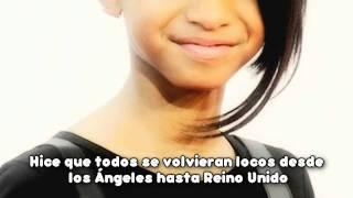 Willow Smith ft. Nicki Minaj - Fireball (Traducida al Español)