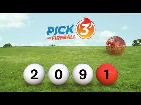 IL Lottery Midday 08/17/2017