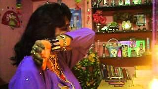 Chika - Bichde Huye Pardesi Is Baar To Aana Tu Jab Ankh Mila Li HYYY Nazrein Na Churana Tu*)