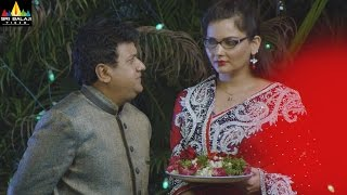 Dawat E Shaadi | Hindi Latest Movie Comedy Scenes | Gullu Dada and Saleem Pheku Comedy