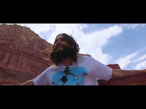 Thirty Seconds To Mars - MARS ACROSS AMERICA: Navajo Nation