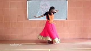 Unnai Kaanadhu Naan-Anna Susan Johny