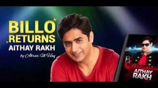 Billo Returns By Abrar Ul Haq