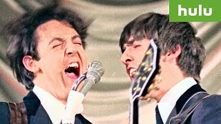 The Beatles: Eight Days A Week on Hulu