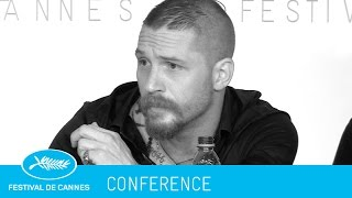 MAD MAX -conference- (en) Cannes 2015