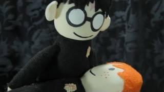 Potter Puppet Pals: Harry's Nightmares