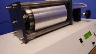 Materials Testing - Thick Cylinder Apparatus SM1011