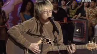 19971011張雨生 口是心非 LIVE