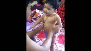 Cute Baby dance bd(1)