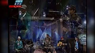 Bashi by Montro Ft Ehsan Rahi live at Etv ( MP3 version)