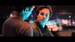 Marvel's Avengers 2 Hindi Trailer