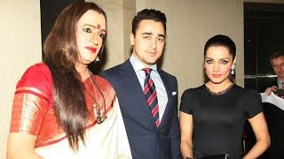 Celina Jaitly, Imran Khan, Laxmi Narayan Tripathi Launch UN's Free & Equal Campaign
