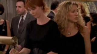 SATC Funny Moments