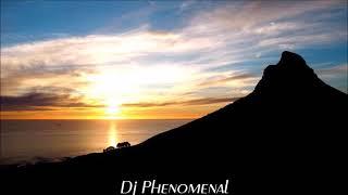 SA House Music Mix by Dj Phenomenal_RSA @UWC 07 December 2018