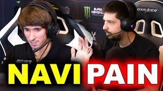 NAVI vs PAIN - GAME OF THE DAY! - EPICENTER MAJOR DOTA 2
