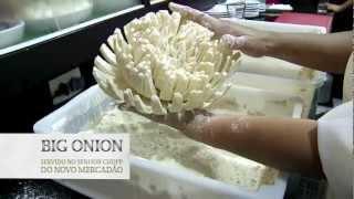Big Onion  do Senhor Chopp Novo Mercadão