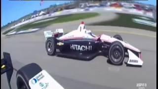 Indycar 2018 - Iowa