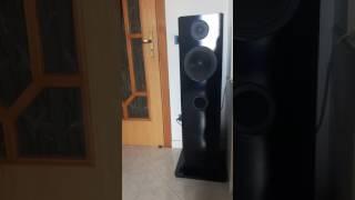 Brano prova - Music Audiophile