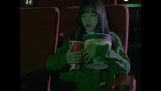 [19''공감]영화관에서 팝콘 먹을 때 공감