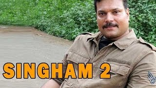 Rohit Shetty to cast Dayanand in Singham 2