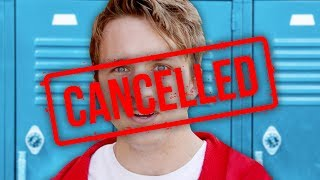 The Most Annoying Kid Got Cancelled