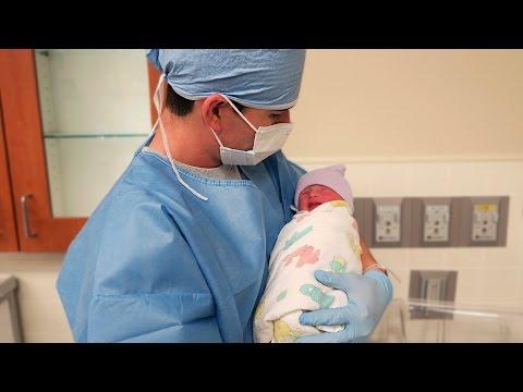 TEEN MOM EMERGENCY C-SECTION | Birth Vlog
