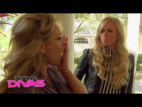 Xxx Mp4 Summer Rae Confronts Natalya At Home Total Divas March 30 2014 3gp Sex