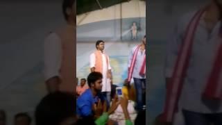 Pawan singh Baba kinaram asthal varanasi gurupurnima  2016