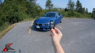 2019 BMW 430i GranCoupe