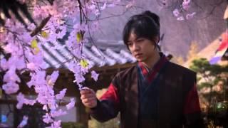 Baek Ji Young Spring Rain ( Kangchi, the Beginning )OST