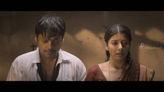 Ennul Aayiram tamil movie | scenes | Maha comes to Shruti's house | Gopi Sunder
