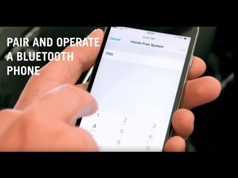 Xxx Mp4 How To Pair And Operate A Bluetooth Phone On The Outlander PHEV 3gp Sex