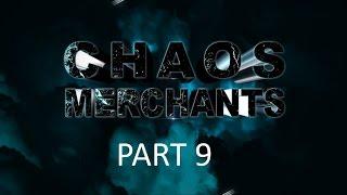 Chaos Merchants (Part 9 of 10) 2Pac, Lil Half Dead, Reggie Wright, Suge Knight