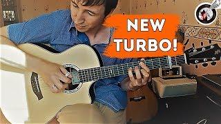 Alex Mercy  -  New Turbo!