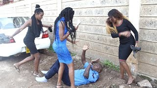 KARAO AUMIZWA VIBAYA NA SLAYQUEENS! | Alex Mathenge