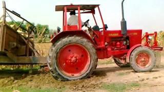 Tractor Jamshaid Hassan / Saqib Sukhera.mp4