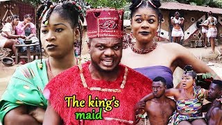 The King's Maid 1&2 - Ken Eric 2018 Newest//Latest Nigerian Movie//African Movie Full HD