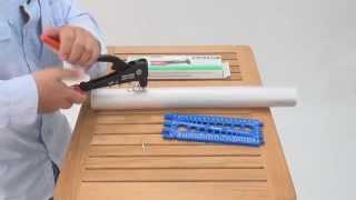 How to Replace Rivets Using Hand Rivet Gun | Expert Advice
