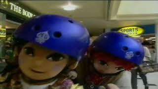 Rosie and Jim Season 8 Episode 19 Runaway Roller Blades   Watch cartoons online, Watch anime online,