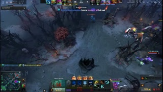 IRAN DOTA2 LEAGUE -S5 (EXTRAORDINARY GAMING Vs. ENIGMA GAMING)
