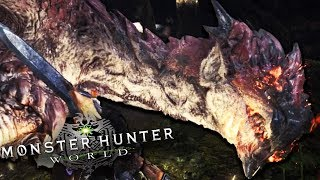 HOW TO BE AWESOME | Monster Hunter World BETA Part 6