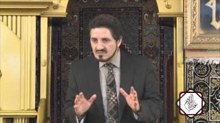 هل تعرف من هو جلال الدين الرومي :: د.عدنان ابراهيم
