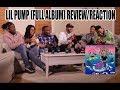 LIL PUMP FULL ALBUM REACTION REVIEW mp3