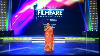 Marathi Filmfare Awards 2015|Vidya Balan Debuted In Marathi Films|Ek Albela