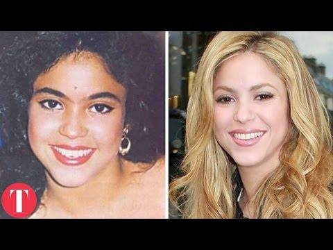 Download 10 Hot Celebs Who Used To Be Ugly Ducklings On Musiku.PW